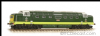 Farish 371-285A Class 55 D9009 Alycidon BR Two-Tone Green SYP * PRE ORDER NOW £ 114.71 *